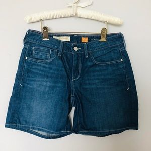 Anthropologie | pilcro Shorts